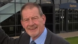 Cllr David McGlone